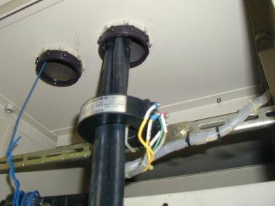 電流や電圧の測定機器